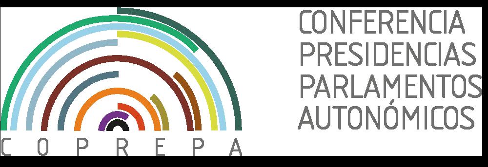 Logotipo Coprepa